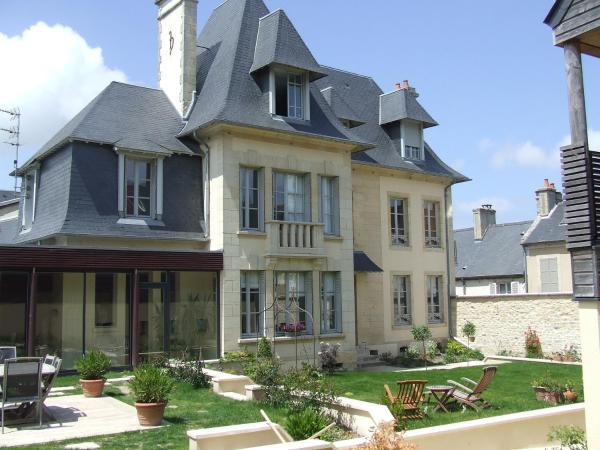 Hotel Pictures: , Bayeux