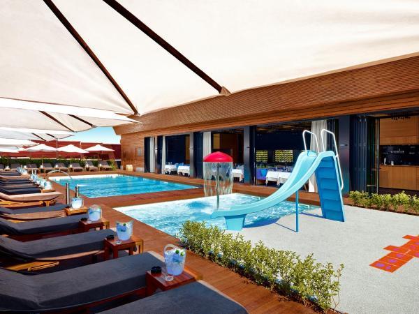 Hotel Pictures: Lucky Bansko Aparthotel SPA & Relax, Bansko