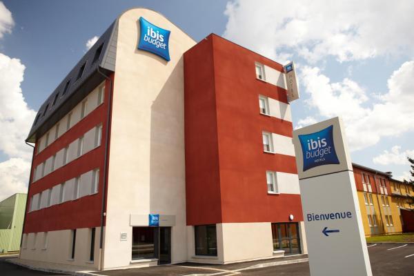 Hotel Pictures: ibis budget Pontarlier, Pontarlier
