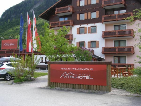 ホテル写真: 2-4 Persons Apartment, ゴーザウ