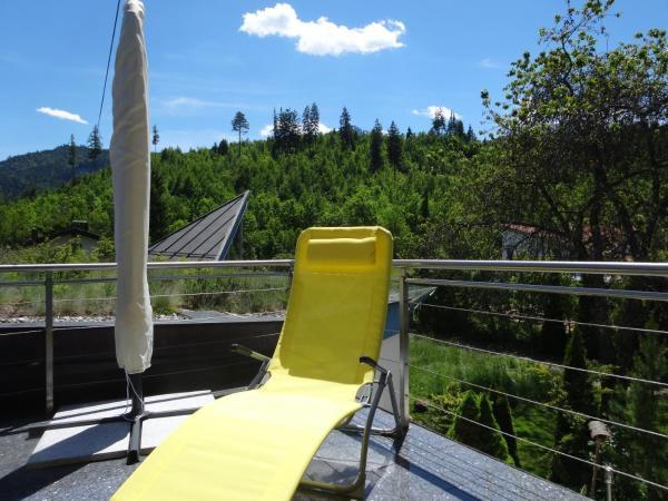 Fotos do Hotel: Alpin-Check-in, Reutte
