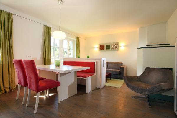 Hotel Pictures: Wellnessappartements Erharter, Westendorf