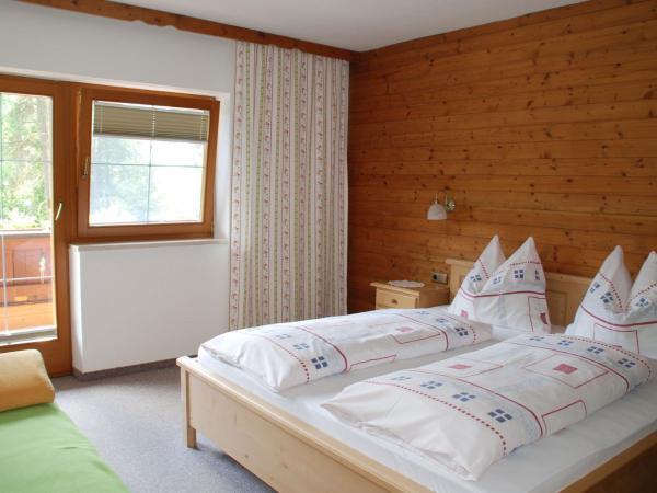 Hotelbilleder: Ferienwohnung Frauenhoffer, Mieming