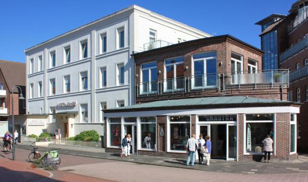 Hotel Pictures: Hotel Westfalenhof, Juist