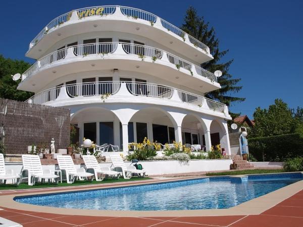 Hotelfoto's: Sunrise Guest House, Balchik