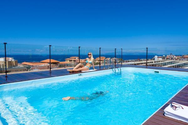 Hotel Pictures: Fañabe Costa Sur, Adeje