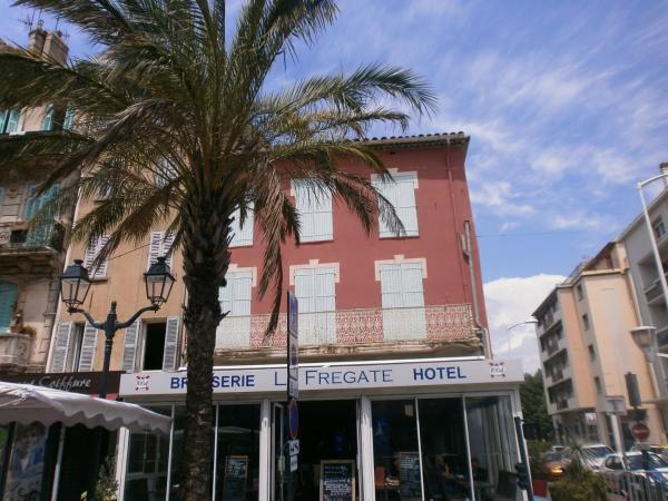 Hotel Pictures: Hotel Restaurant La Frégate, La Seyne-sur-Mer