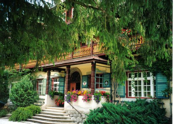 Fotos do Hotel: Jagdschloss Graf Recke, Wald im Pinzgau