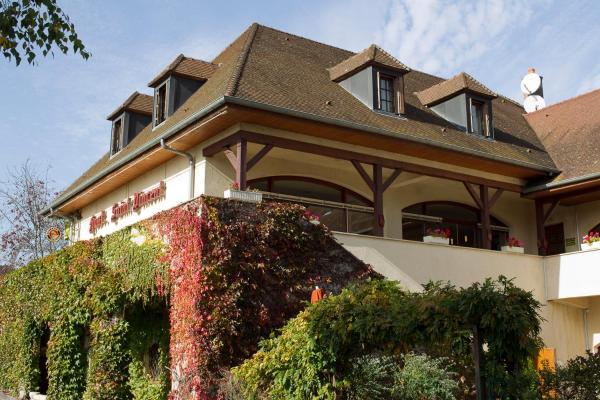 Hotel Pictures: Hostellerie St Vincent, Nuits-Saint-Georges