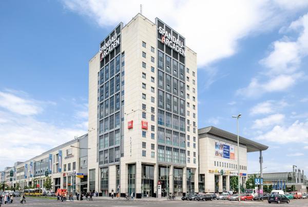 Hotelbilleder: ibis Hotel Berlin Spandau, Berlin