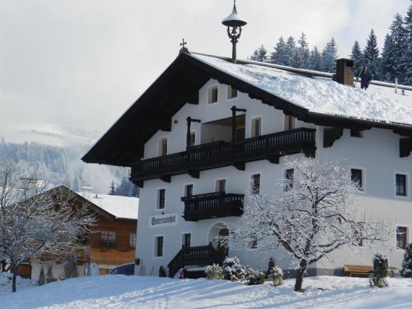 Fotos do Hotel: Unterrainhof, Hopfgarten im Brixental