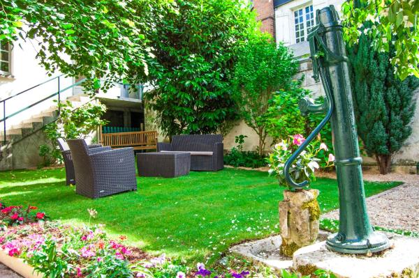 Hotel Pictures: Les Chambres Panda, Saint-Aignan