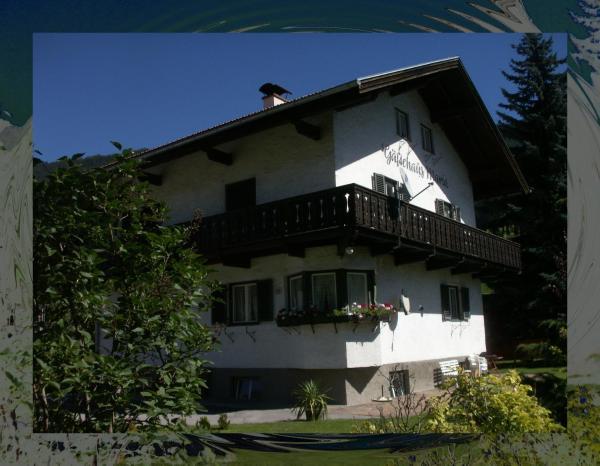 Fotos del hotel: Gästehaus Maria, Steinach am Brenner