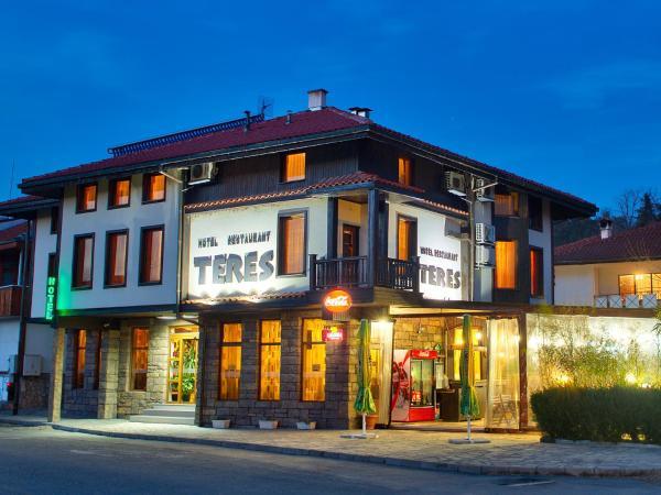 Photos de l'hôtel: Hotel Teres, Kazanlŭk