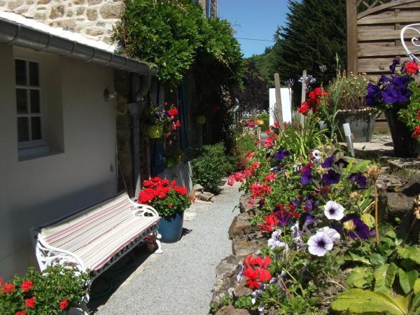 Hotel Pictures: Au Bon Accueil, Saint-Marcan