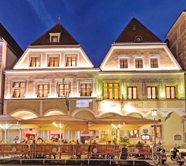 Foto Hotel: Landhotel Mader, Steyr