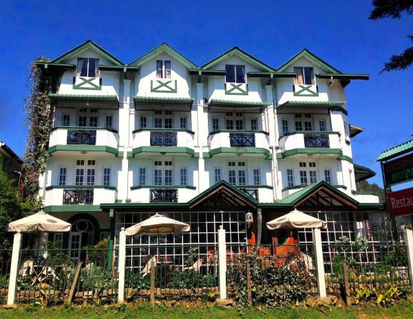 Fotos de l'hotel: Colling Wood Hotel, Nuwara Eliya