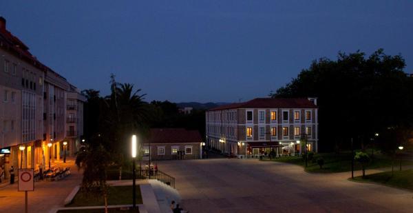 Hotel Pictures: Hotel Balneario de Arteixo, Arteixo