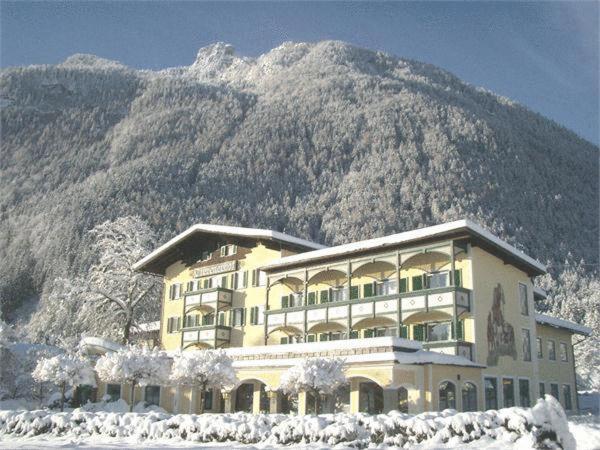 Hotellbilder: Torrenerhof, Golling an der Salzach