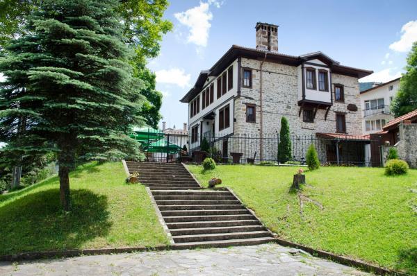 Hotellbilder: Petko Takov's House, Smolyan