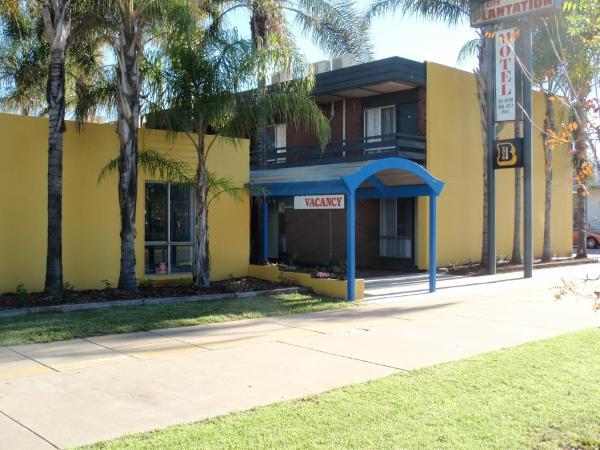 Hotelfoto's: Mid City Plantation Motel, Mildura