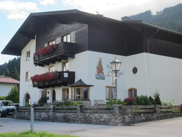 Foto Hotel: Pension Appartments Christoph, Westendorf