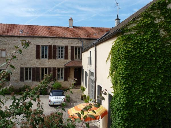 Hotel Pictures: Les Chambertines, Gevrey-Chambertin