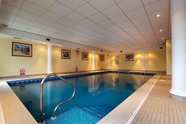 Hotel Pictures: Best Western Kilima Hotel, York
