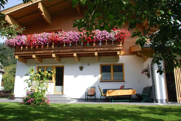 Foto Hotel: Wagnerhäusl, Bramberg am Wildkogel