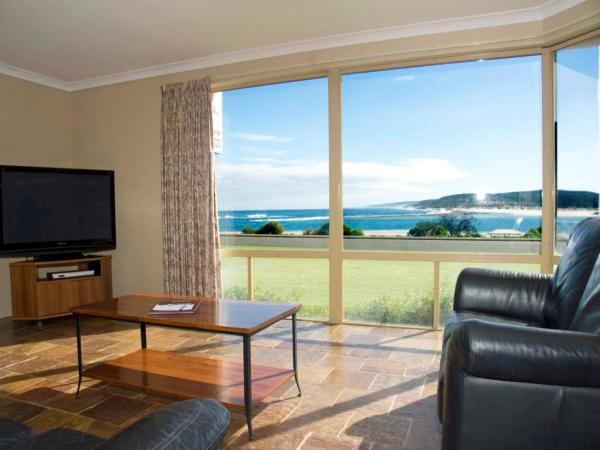 Hotellbilder: Pelican Shore Oceanfront Villa 6, Kalbarri