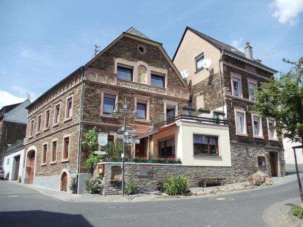 Hotel Pictures: Ferienwohnungen Leo Werland-Ehses, Zeltingen-Rachtig