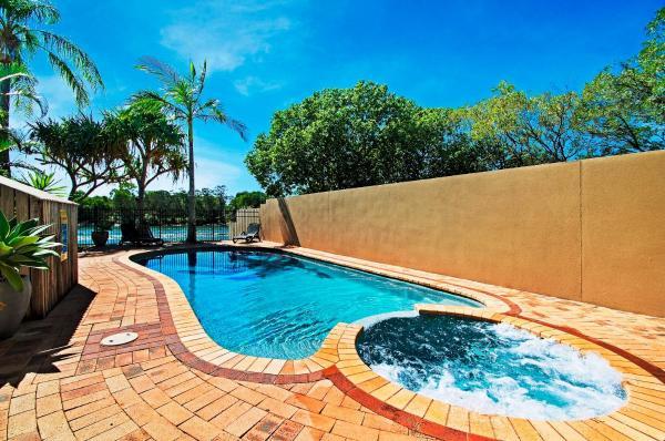 Foto Hotel: Villa Marina, Noosaville