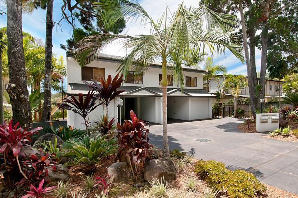 Foto Hotel: Viewland Drive Apartments, Noosa Heads
