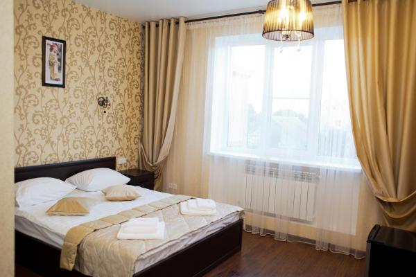 酒店图片: Parallel Hotel, 伏尔加格勒