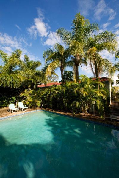 Hotelbilder: Caralina Court, Noosa Heads