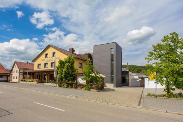 Hotelbilleder: Landhotel Schöll, Parsberg