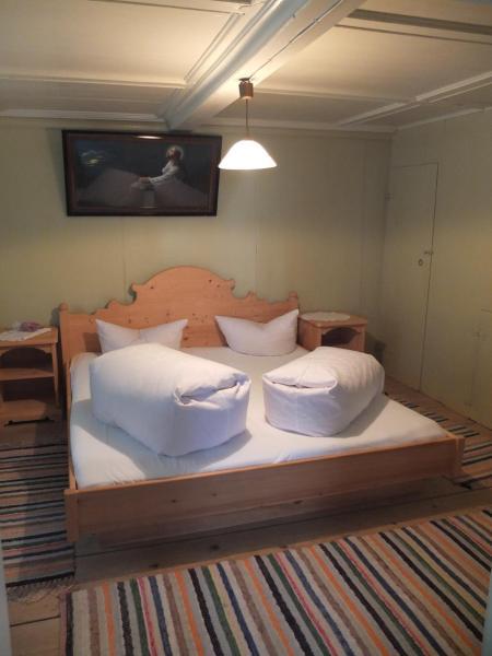 Photos de l'hôtel: Bauernhaus Ramona, Holzgau