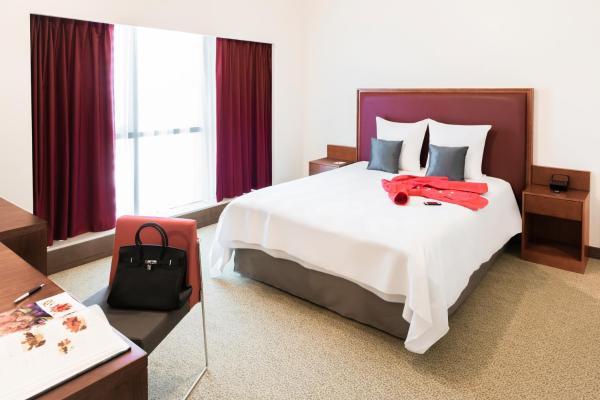 Фотографии отеля: Adagio Fujairah Luxury ApartHotel, Фуджейра