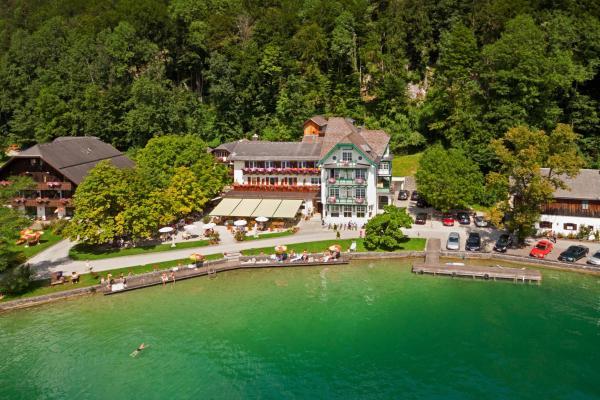 Fotos do Hotel: Gasthof & Hotel Fürberg, Sankt Gilgen