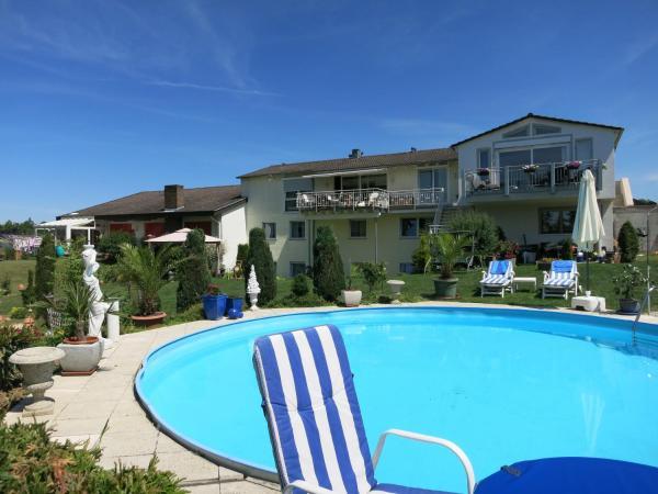 Hotel Pictures: Das kleine RelaxHotel Park, Schwieberdingen