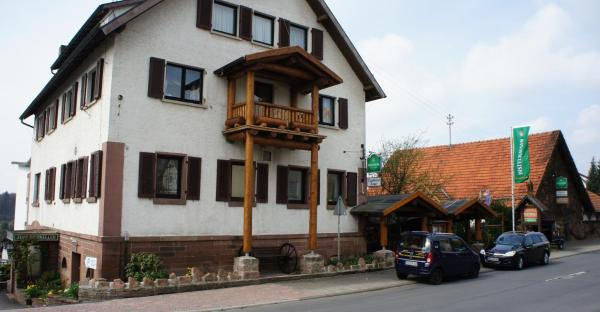 Hotel Pictures: Landhotel Engel, Limbach