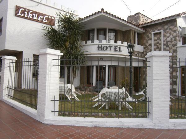 酒店图片: Hotel Lihuel, 维拉卡洛斯帕兹