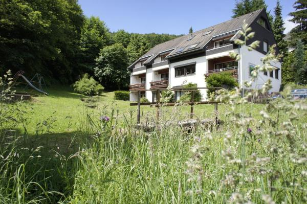 Hotel Pictures: Elpe Apartments Hochsauerland, Elpe