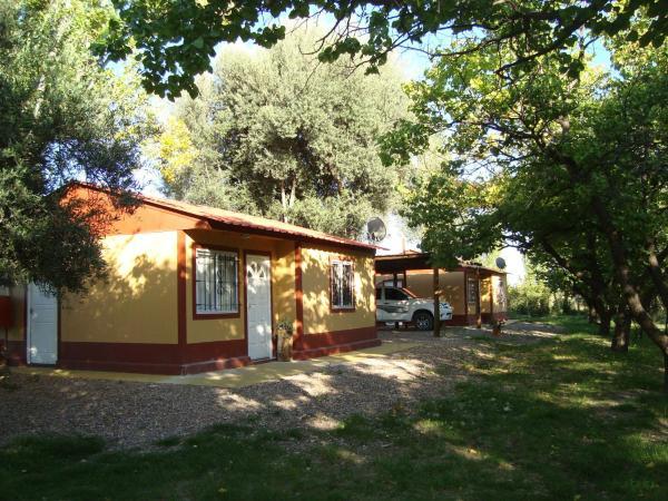 Foto Hotel: , San Rafael