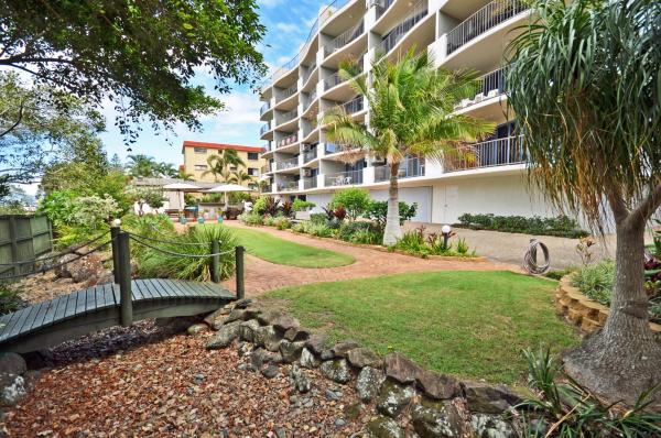 Hotelbilleder: Sails Resort Golden Beach, Caloundra