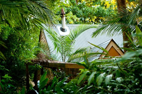 Photos de l'hôtel: Witches Falls Cottages, North Tamborine
