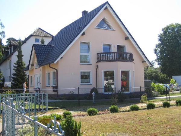 Hotel Pictures: Ferienwohnung Dimter, Ostseebad Koserow
