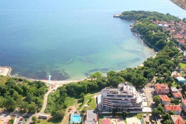 Hotellbilder: Aparthotel VRIS, Tsarevo