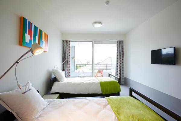 Fotografie hotelů: Middelpunt, Middelkerke