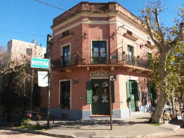 Zdjęcia hotelu: Hostería Restaurante del Puerto, Colón